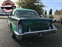 Miniature 24 Voiture American classic Buick Special Custom 1956