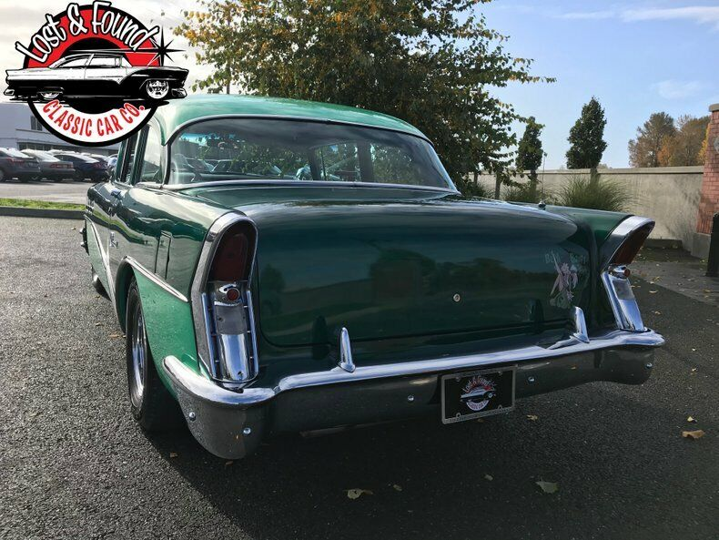 Image 24 Voiture American classic Buick Special Custom 1956