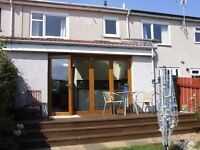 3 bedroom house to rent Balmedie