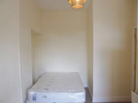 2 bed self contained flat to let in Aberdeen , part furnished , short or long term lease avalible
