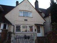 FOR SALE - Lovely 3 Bedroom House + Attic Room