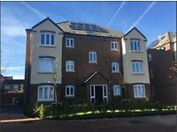 Unfurnished Apartment 5 minutes' walk from Newbury Town Centre on a new development