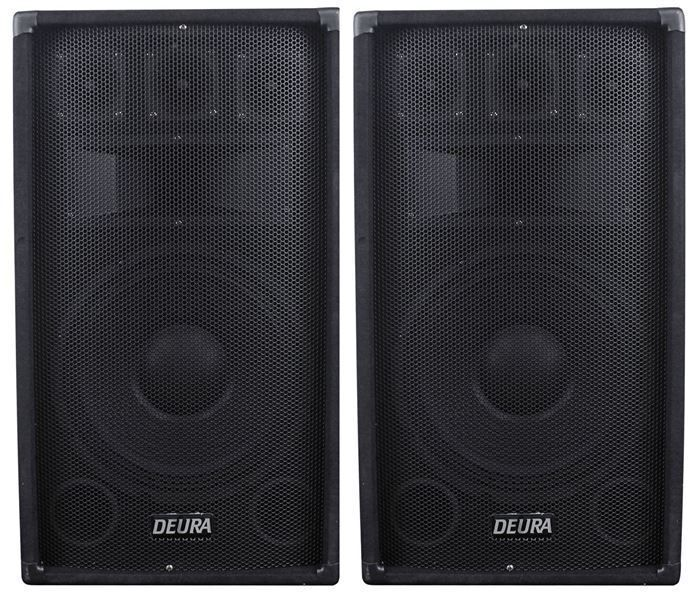 How to Choose the Right PA Speakers