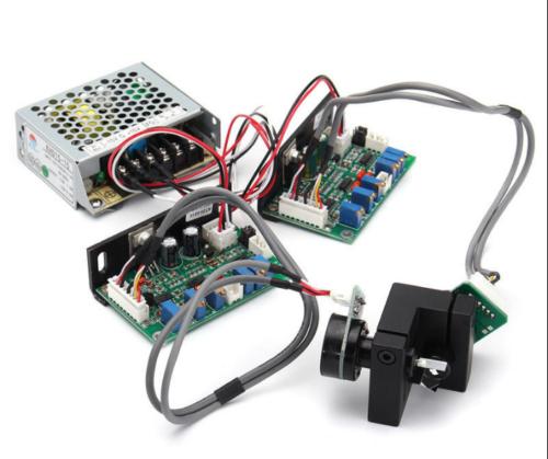 20Kpps Laser Galvanometer Set Scanning Galvo Set for DJ Laser Light Show