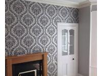 painter decorator wallpaper professional