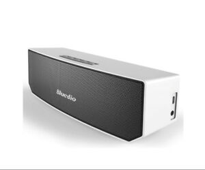 Bluedio BS-3 Portable Bluetooth speakers