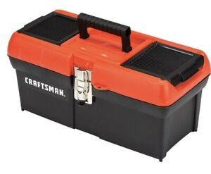 I'm looking for empty toolbox cheap or free