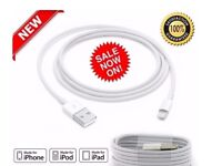 Genuine Apple iPhone Lightning Sync Charger USB Cable for 7/7 Plus/6/6S/5S/iPad