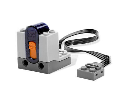 LEGO POWER FUNCTIONS IR RECEIVER 8884 for CHRISTMAS Winter Holiday Train 10254