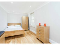 Amazing studio flat in Bayswater, Craven Hill Gardens ***ALL BILLS INCLUSIVE***
