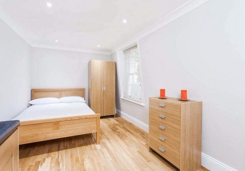 -Good size studio in Bayswater, Craven Hill Gardens ***ALL BILLS INCLUSIVE***