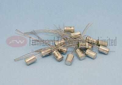 Nos Bel Ac128 Germanium Pnp Transistor For Fuzz Pedal Very Rare X 1pc