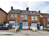 Period mid terraced house in Sevenoaks. Requires full modernisation. No onward chain. OIRO £330,000