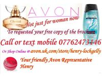Avon Lochgelly, Products for as little as £1 for Men and Women
