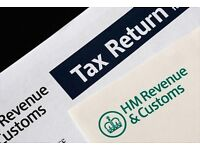 CIS Tax return from £100 only by Chartered Accountant