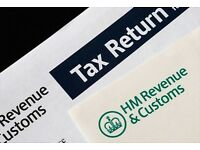 Accounts/Tax Return/CIS/VAT/Payroll services by Chartered Certified Accountant