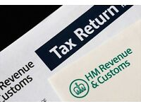 Annual Accounts/Tax return/CIS/Payroll/VAT Services by Chartered Certified Accountant