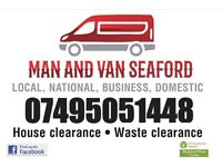 MVS HOUSE CLEARANCE AND RUBBISH CLEARANCE
