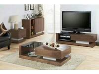 Brand New coffee Table and t V Unit