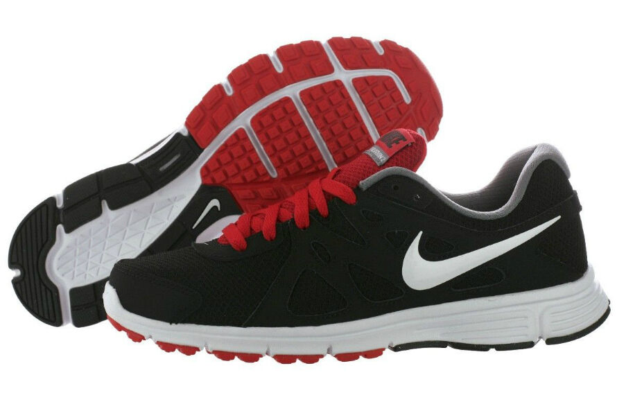 The Nike brand of shoes is one of the most popular in the world de47dcc1f