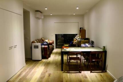 zone 1 own room + own bath + cleaner (long & short term)