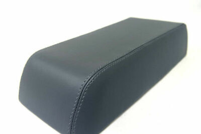 Mitsubishi Eclipse Center Console Lid Armrest Cover Vinyl for 90-94 Gray