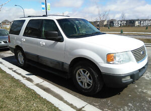 2004 Ford EXPEDITION--Looking for Quick Sale