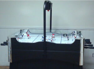 Jeu de hockey sur table Sportcraft de luxe