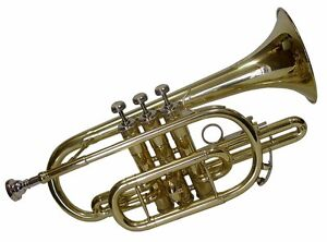 New-High-Quality-Bb-Cornet-Trumpet-Deluxe-Hard-Case-55-Year-Instrument-Maker