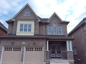 Detached House for Rent - EAST GWILLIMBURY / MOUNT ALBERT