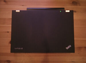 Lenovo ThinkPad T420 320GB