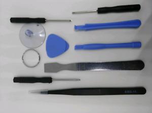 Electronics or cellphone/eyeglasses repair kit