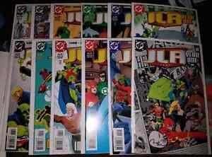Comics for sale.  Sets and storylines. Peterborough Peterborough Area image 10