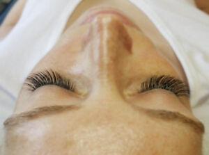 $80 Full Set Mink Eyelash Extensions (Hwy7&Bayview)