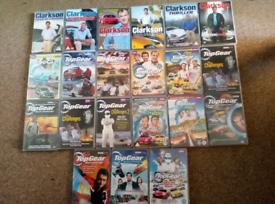 Top Gear DVD Bundle £30 ONO