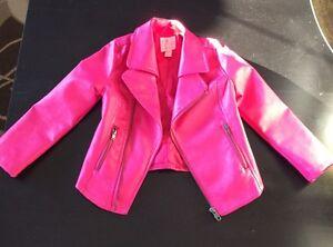 Girls XS 4T Jacket