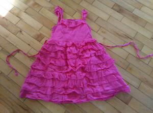 7 pieces summer clothes lot for girls -size 5t Gatineau Ottawa / Gatineau Area image 1