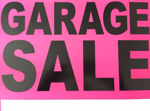 Big Garage Sale-Kids-Power Tools-Household