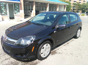 2008 Saturn Astra XE Hatchback London Ontario image 1