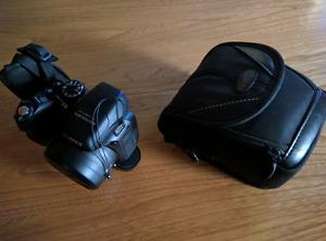 Caméra FinePix S2000HD