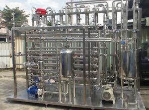Dairy Farm Equipment - Industrial Machinery - Factory Direct! Lac-Saint-Jean Saguenay-Lac-Saint-Jean image 1