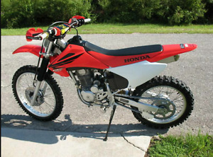 Looking for Dirt bikes for the Spring