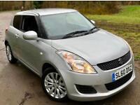 Suzuki Swift 1.2 ( 93bhp ) SZ3**£30Tax,1Owner Last 5 Years,Lovely Clean Car!**
