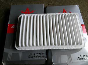 2x brand new after market CA 9360 engine intake air filter