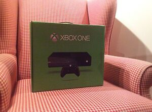 Xbox One 500Gb!!  West Island Greater Montréal image 4