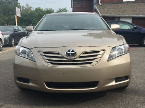2009 Toyota Camry LE Sedan,very clean , low kms