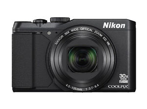 Nikon - Coolpix S9900 - Pick up in Brampton/Etobicoke