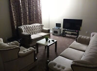 NICE BEDROOMS AVAILABLE ALL INCLUDES