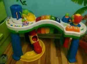 Baby toys!  Make me an offer