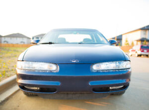 1999 Oldsmobile Intrigue 137K, one owner!